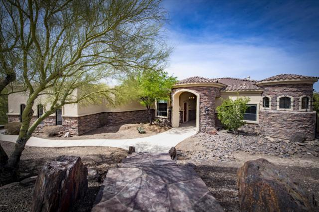 524 W Rock View Road, Phoenix, AZ 85085 (MLS #5796750) :: The Daniel Montez Real Estate Group