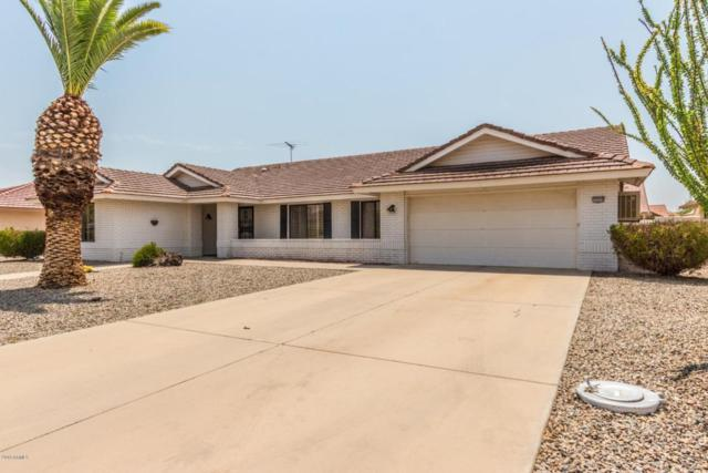 13313 W Meeker Boulevard, Sun City West, AZ 85375 (MLS #5796820) :: The W Group