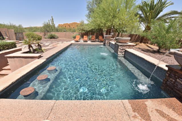 27109 N 143rd Place, Scottsdale, AZ 85262 (MLS #5797666) :: RE/MAX Excalibur