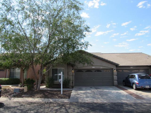 6610 E University Drive #73, Mesa, AZ 85205 (MLS #5797789) :: The Garcia Group @ My Home Group