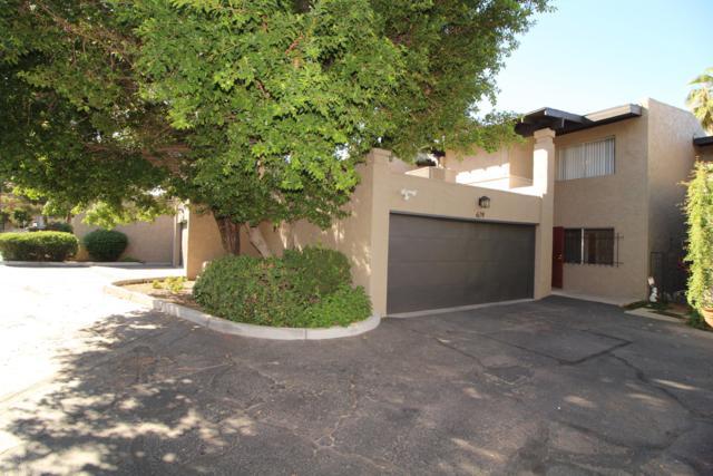 629 E Manzanita Place, Phoenix, AZ 85020 (MLS #5798096) :: Yost Realty Group at RE/MAX Casa Grande