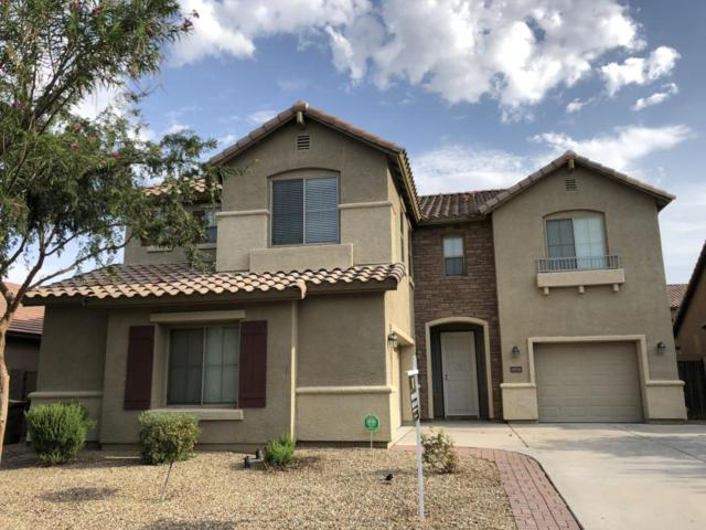 16554 W Lincoln Street, Goodyear, AZ 85338 (MLS #5798905) :: The Wehner Group