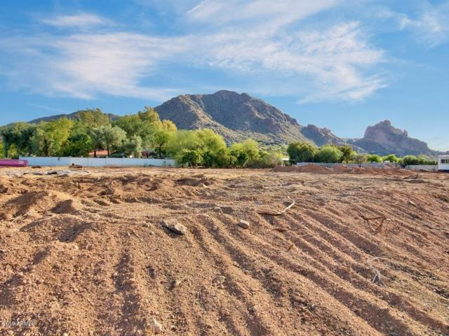 6022 N 59TH Place, Paradise Valley, AZ 85253 (MLS #5799292) :: The Kenny Klaus Team