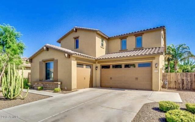2493 E Narrowleaf Drive, Gilbert, AZ 85298 (MLS #5800598) :: Occasio Realty