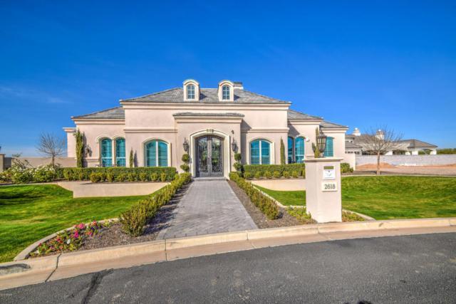 2618 E Kingbird Court, Gilbert, AZ 85297 (MLS #5800648) :: Team Wilson Real Estate