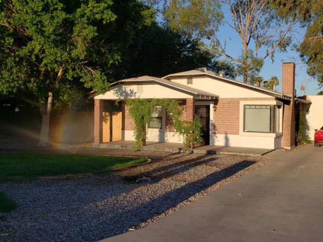 3202 N 37TH Street, Phoenix, AZ 85018 (MLS #5800739) :: The Garcia Group