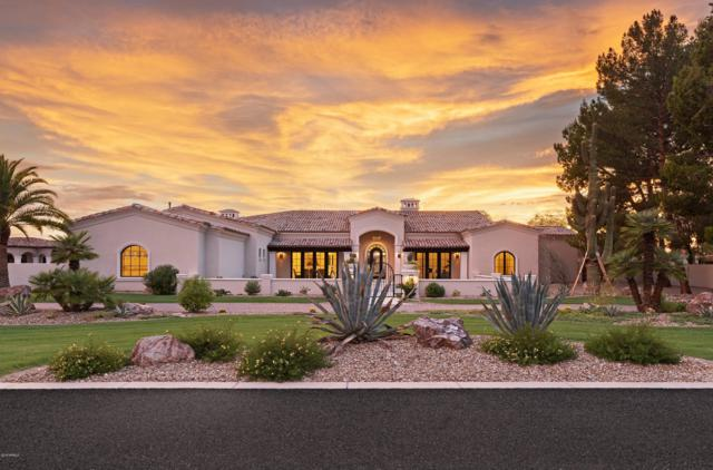 11282 N 98th Place, Scottsdale, AZ 85260 (MLS #5801234) :: Yost Realty Group at RE/MAX Casa Grande