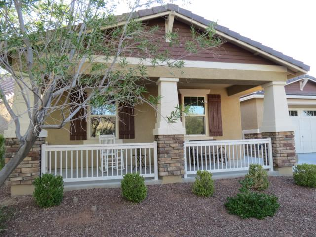 3282 N Park Street, Buckeye, AZ 85396 (MLS #5803123) :: The Results Group