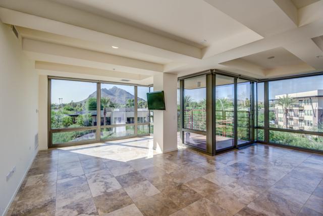 7117 E Rancho Vista Drive #4005, Scottsdale, AZ 85251 (MLS #5804039) :: The Pete Dijkstra Team
