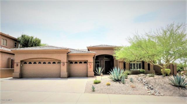 10835 E Acacia Drive, Scottsdale, AZ 85255 (MLS #5804377) :: My Home Group
