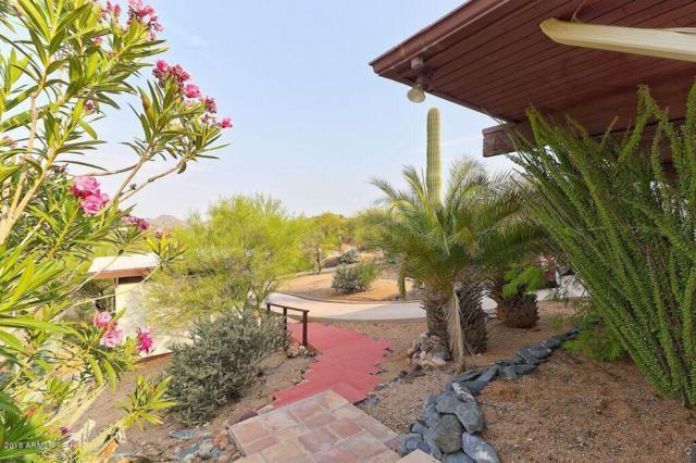 37275 N Lazy Burro Road, Carefree, AZ 85377 (MLS #5805201) :: Arizona Best Real Estate