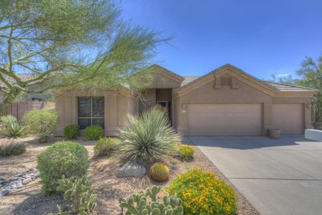4923 E Red Range Way, Cave Creek, AZ 85331 (MLS #5805333) :: Gilbert Arizona Realty