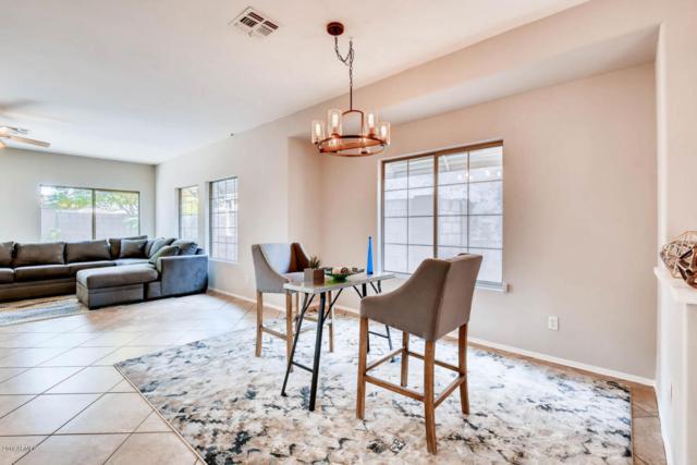 2633 E Waterview Court, Chandler, AZ 85249 (MLS #5805435) :: Keller Williams Realty Phoenix