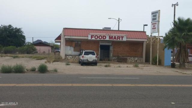 51245 Us Highway 60 89, Aguila, AZ 85320 (MLS #5805561) :: The Daniel Montez Real Estate Group