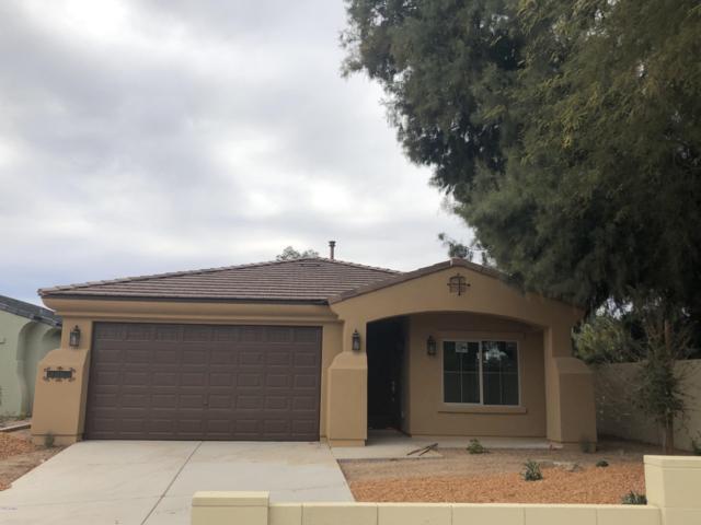 2346 W Sierra Vista Drive, Phoenix, AZ 85015 (MLS #5806023) :: Conway Real Estate