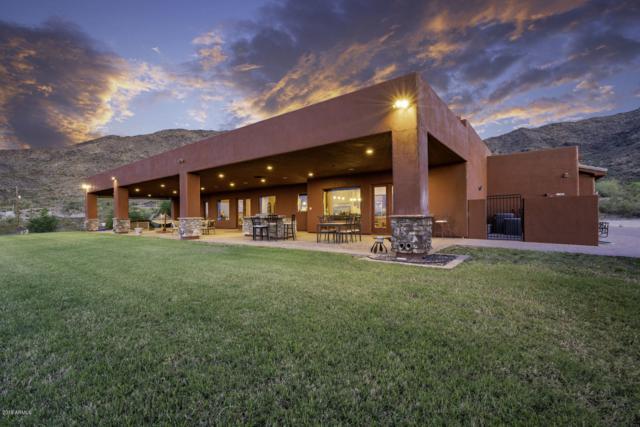 11307 S 28th Drive, Laveen, AZ 85339 (MLS #5806130) :: Lucido Agency