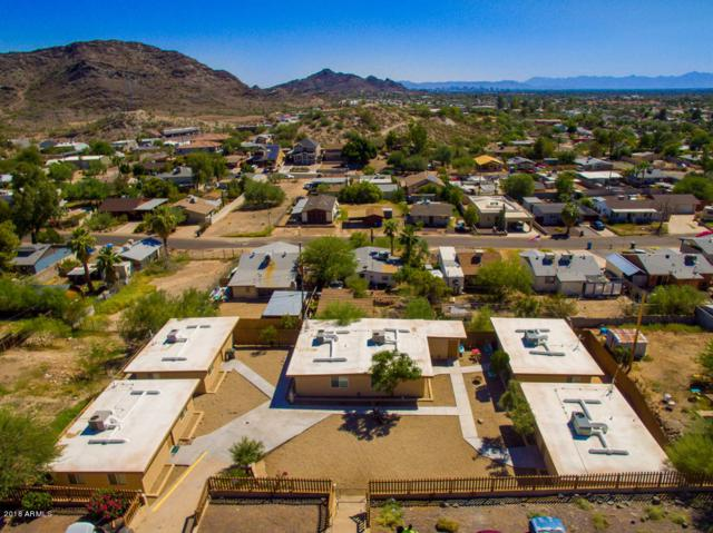 1525 E Sunnyside Drive, Phoenix, AZ 85020 (MLS #5806196) :: Yost Realty Group at RE/MAX Casa Grande
