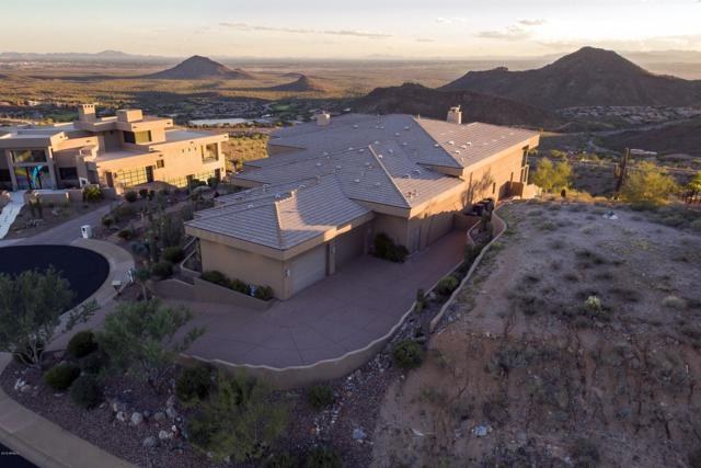 11102 N Viento Court, Fountain Hills, AZ 85268 (MLS #5806202) :: The Garcia Group