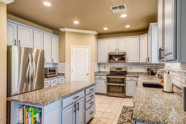 42543 W Avella Drive, Maricopa, AZ 85138 (MLS #5806796) :: Team Wilson Real Estate