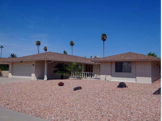 10610 W Cameo Drive, Sun City, AZ 85351 (MLS #5807056) :: Keller Williams Realty Phoenix
