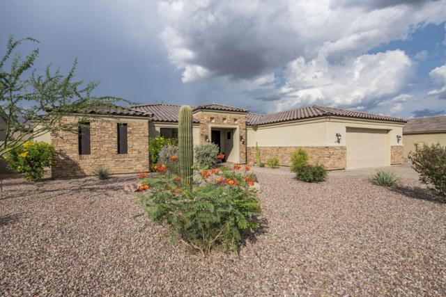 16450 E Los Saguaros Court, Fountain Hills, AZ 85268 (MLS #5807650) :: CC & Co. Real Estate Team