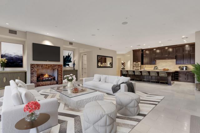 6166 N Scottsdale Road B4003, Paradise Valley, AZ 85253 (MLS #5807694) :: Lux Home Group at  Keller Williams Realty Phoenix