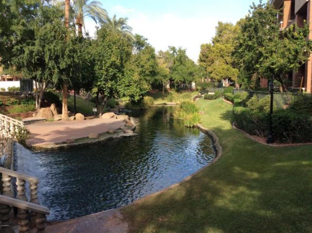 2989 N 44TH Street #3026, Phoenix, AZ 85018 (MLS #5808118) :: Keller Williams Legacy One Realty