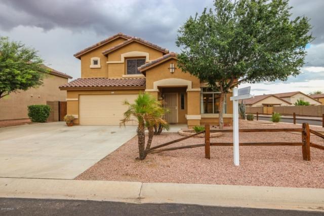 15922 W Cottonwood Street, Surprise, AZ 85374 (MLS #5808355) :: The Garcia Group @ My Home Group