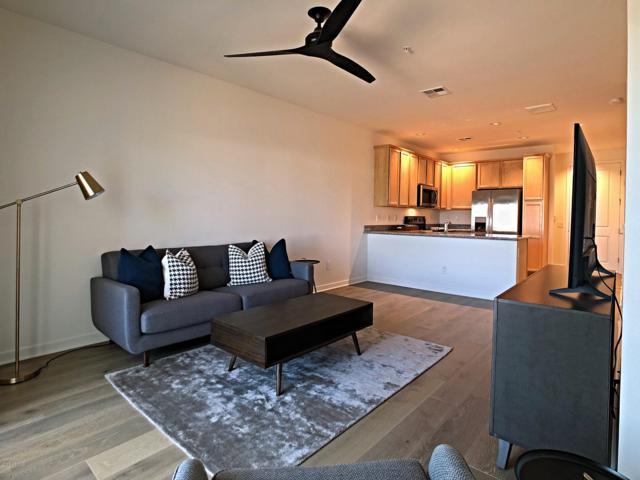 2511 W Queen Creek Road #224, Chandler, AZ 85248 (MLS #5808655) :: The Everest Team at My Home Group