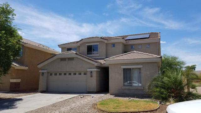 23879 W Pecan Circle, Buckeye, AZ 85326 (MLS #5809071) :: The Everest Team at My Home Group