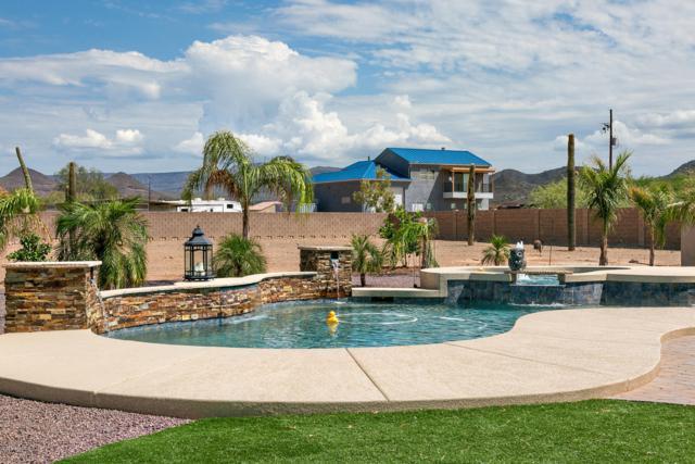 2134 E Primrose Path, Phoenix, AZ 85086 (MLS #5809497) :: The Daniel Montez Real Estate Group