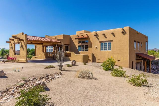 23111 N 67 Avenue, Glendale, AZ 85310 (MLS #5809706) :: The Everest Team at My Home Group