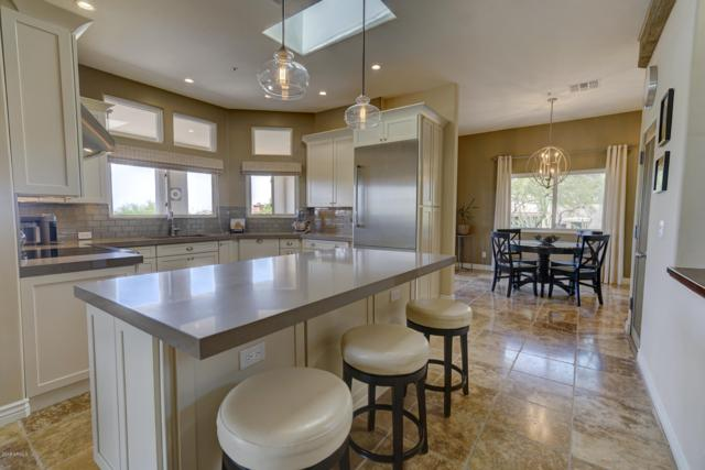 10464 E Candlewood Drive, Scottsdale, AZ 85255 (MLS #5810101) :: The Wehner Group