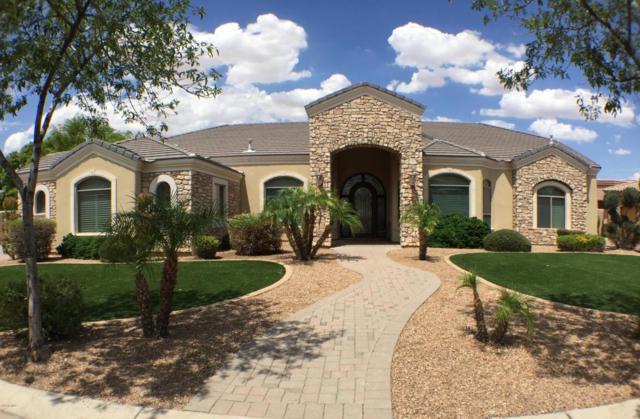 2432 E Minton Street, Mesa, AZ 85213 (MLS #5810300) :: Occasio Realty