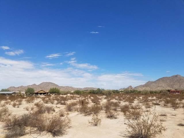 0 W Rhodes Way, Casa Grande, AZ 85194 (MLS #5811591) :: The Kenny Klaus Team