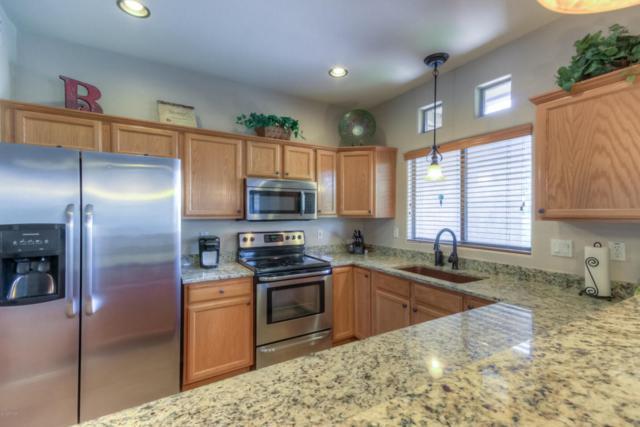 9100 E Raintree Drive #245, Scottsdale, AZ 85260 (MLS #5811717) :: The Garcia Group @ My Home Group