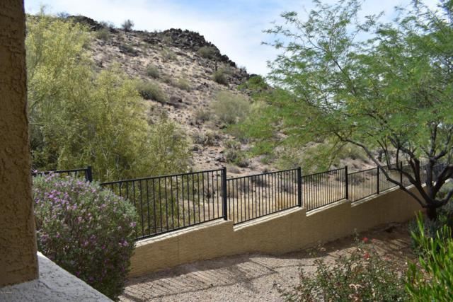 1716 W Cortez Street #149, Phoenix, AZ 85029 (MLS #5811781) :: Brett Tanner Home Selling Team