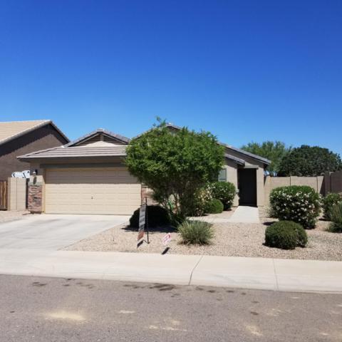 4728 E Austin Lane, San Tan Valley, AZ 85140 (MLS #5811884) :: The Garcia Group
