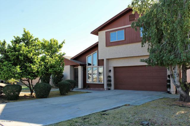1419 W Utopia Road, Phoenix, AZ 85027 (MLS #5811965) :: Lucido Agency