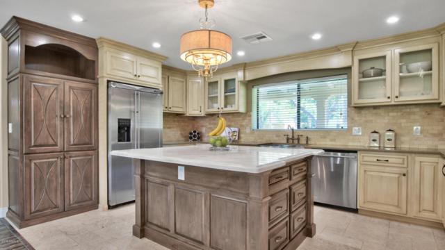 822 W Rancho Drive, Phoenix, AZ 85013 (MLS #5812304) :: Keller Williams Realty Phoenix