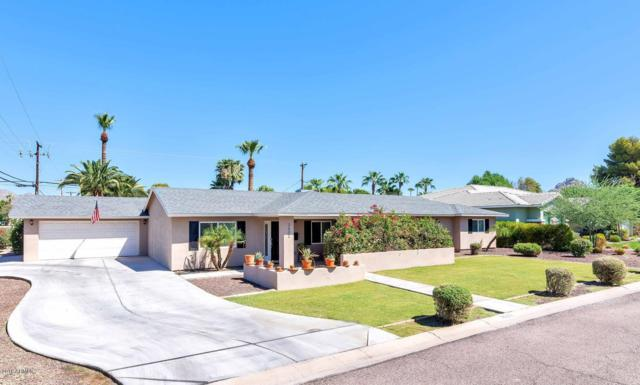 3602 E Coolidge Street, Phoenix, AZ 85018 (MLS #5812431) :: Kepple Real Estate Group