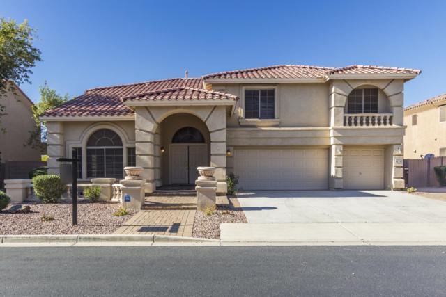 26836 N 98TH Drive, Peoria, AZ 85383 (MLS #5813166) :: The Laughton Team