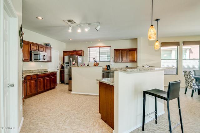3426 E Gary Way, Gilbert, AZ 85234 (MLS #5813336) :: The Jesse Herfel Real Estate Group