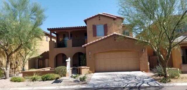 10079 E Hillside Drive, Scottsdale, AZ 85255 (MLS #5813754) :: The Garcia Group