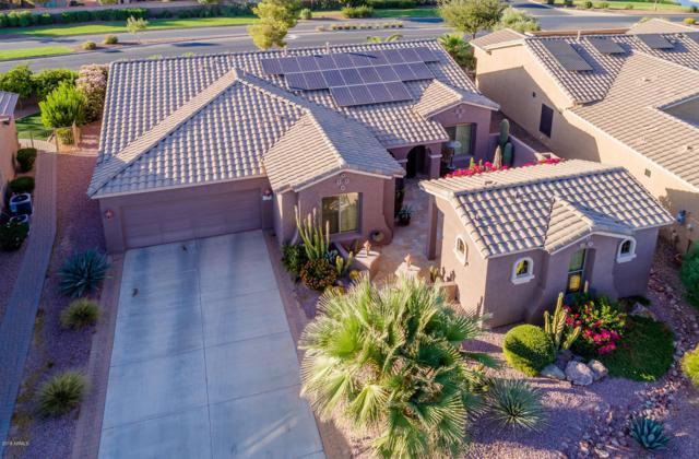 42264 W Rummy Road, Maricopa, AZ 85138 (MLS #5814004) :: Gilbert Arizona Realty