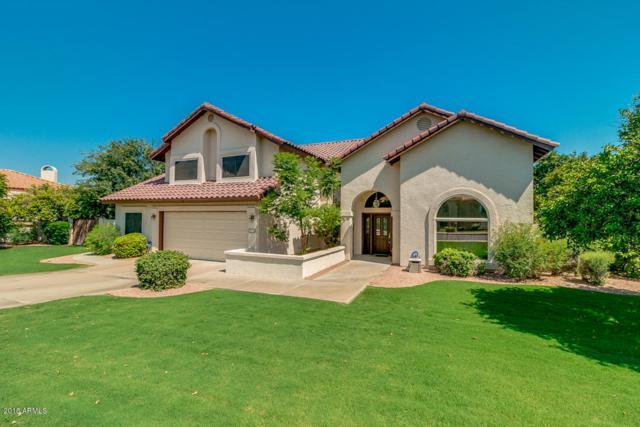 4054 E Hope Street, Mesa, AZ 85205 (MLS #5814014) :: The W Group