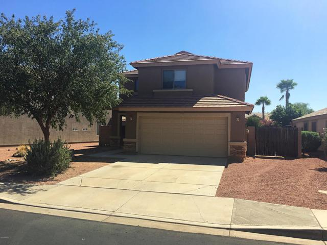 16543 W Paradise Lane, Surprise, AZ 85388 (MLS #5814091) :: The Garcia Group