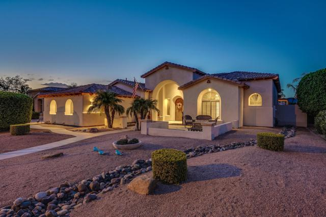 7338 W Acapulco Lane, Peoria, AZ 85381 (MLS #5814429) :: The Laughton Team