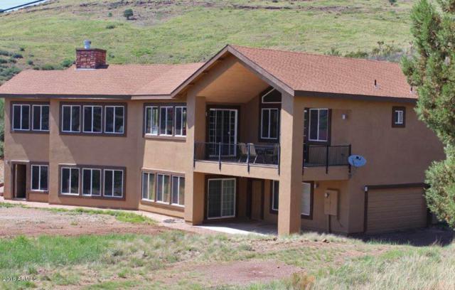 4700 E Amber Road, Prescott, AZ 86301 (MLS #5814475) :: Devor Real Estate Associates