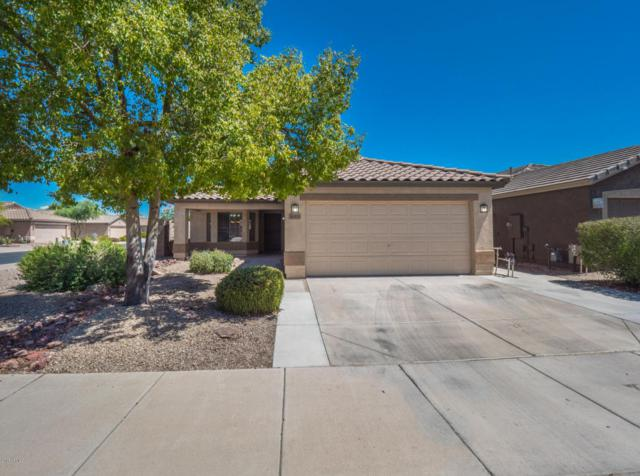 30455 N Sunray Drive, San Tan Valley, AZ 85143 (MLS #5814608) :: The Wehner Group
